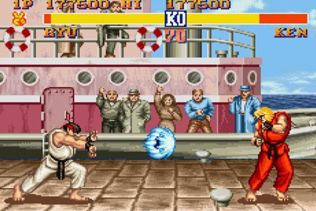 Ryu or Ken?  Retweet for Ryu  Like for Ken   #ThrowbackThursday <br>http://pic.twitter.com/KYKDgUFQDy