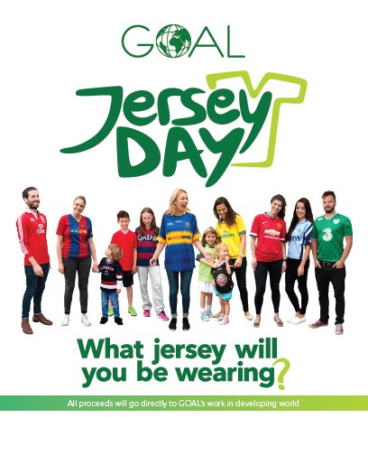 What to Wear Jersey