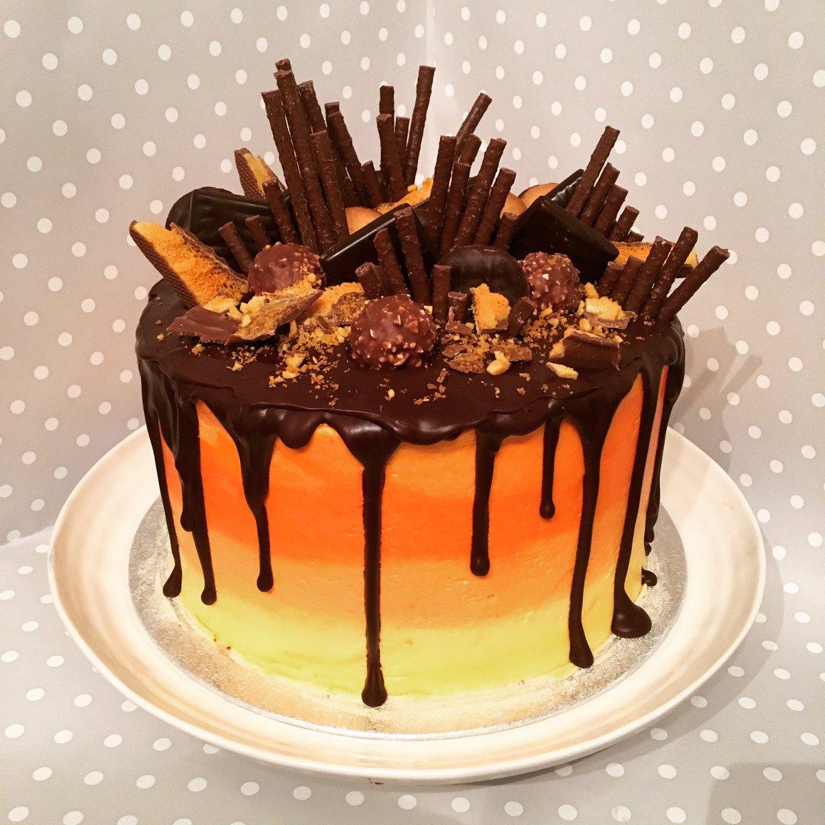 Celebration Cakes Edinburgh