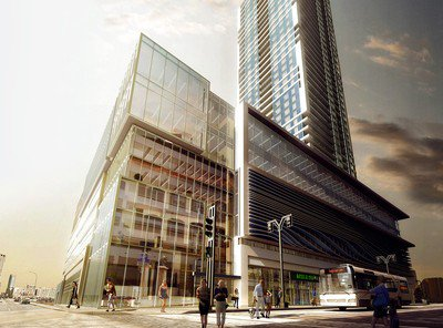 Fortress Selects EllisDon as Builder for SkyCity Centre Winnipeg https://t.co/khUv4CcsW1 https://t.co/J5bENQ3RrG