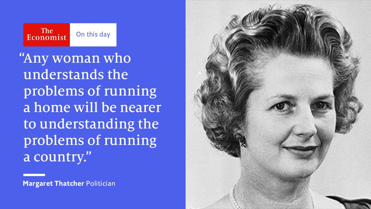 a history of margaret thatcher and thatcherism in great britain He set out to destroy britain but failed margaret thatcher it was symbolic of what thatcherism she will be seen as a genuinely great prime minister in history.