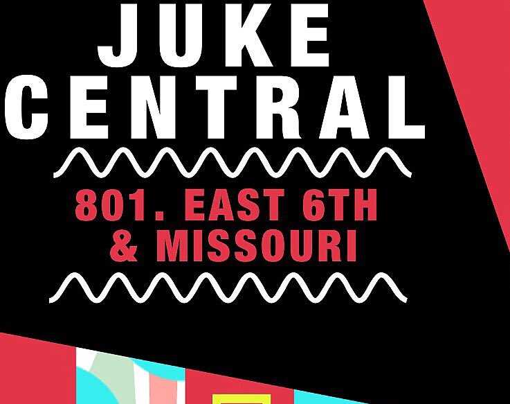 Address for JUKE JAM tonight !!! #UAPBHomecoming2K16 - RETWEET !!!! https://t.co/aBU2B4BK2W