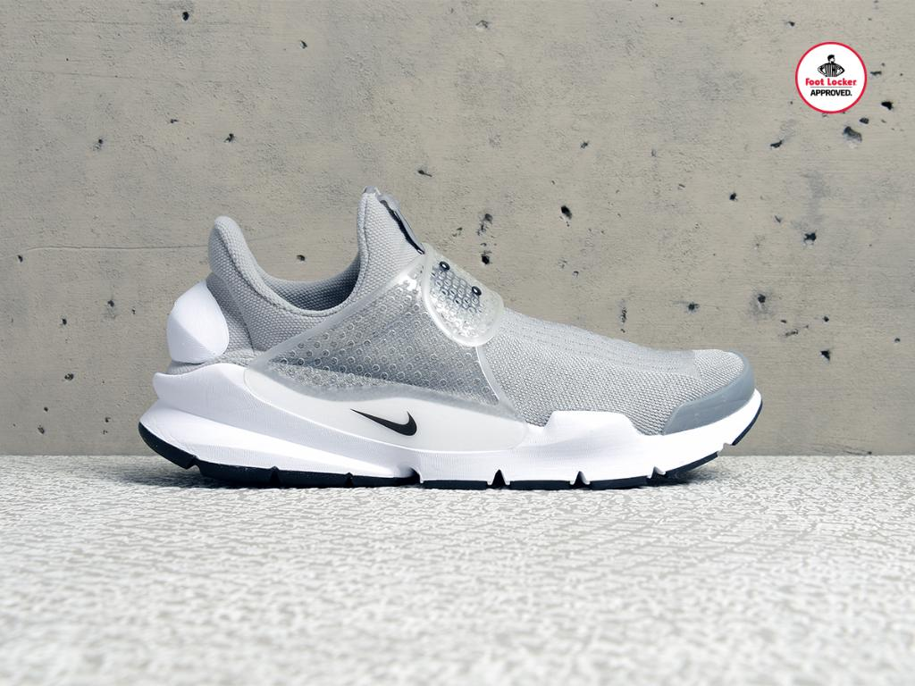 sports shoes 7a47a 3e837 the nike sock dart arrives in a fresh cool grey colorway available in  stores and online
