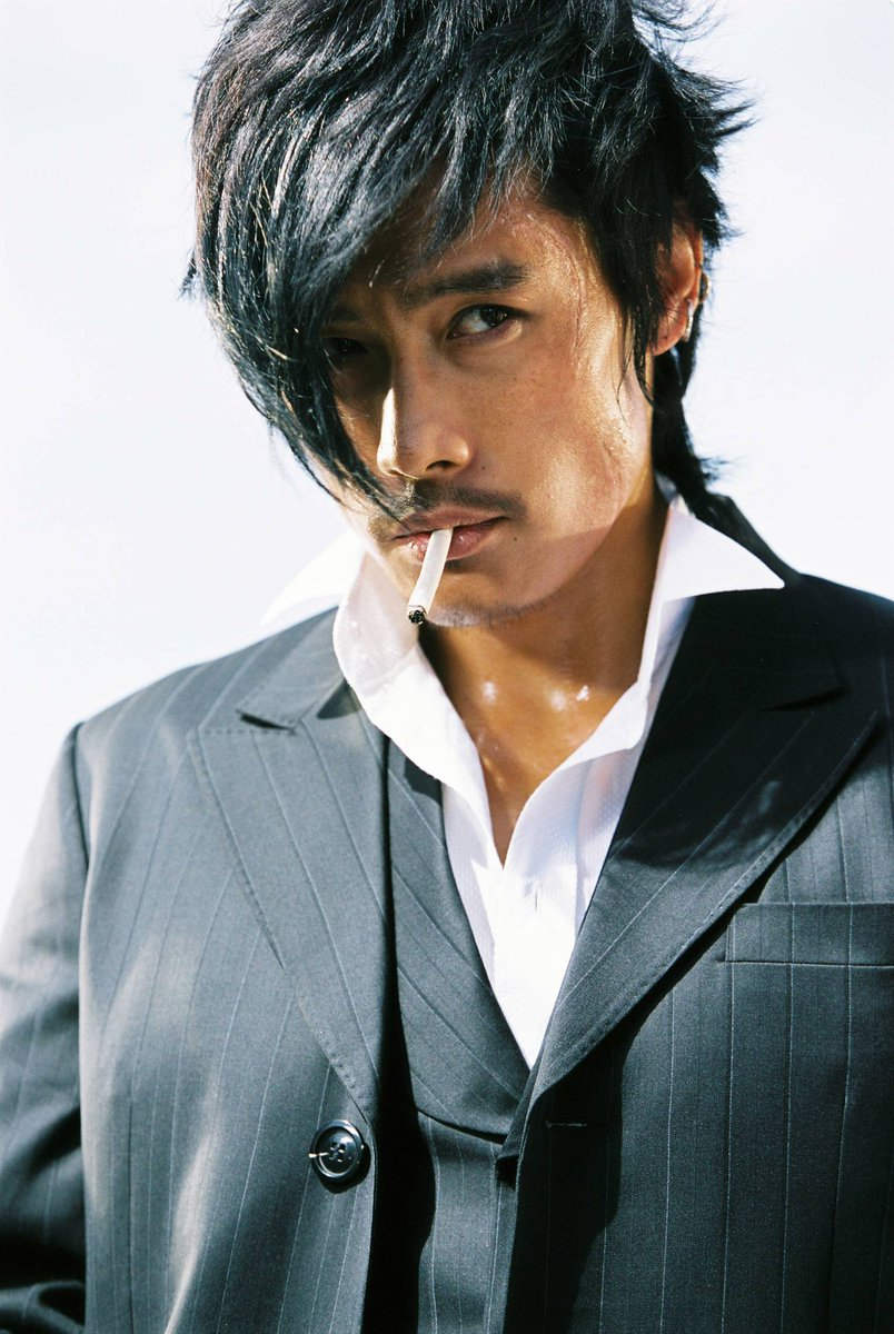 The Good The Bad The Weird Lee Byung Hun 9