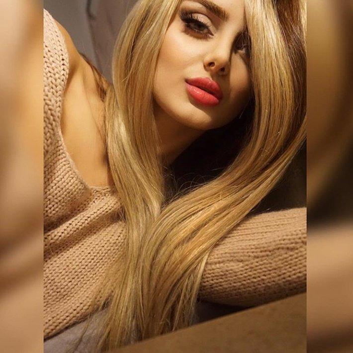 Mahlagha Jaberi Twitter