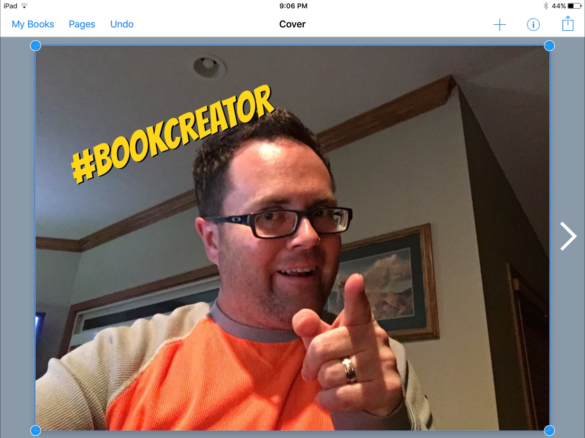 Thumbnail for #BookCreator chat: Best Practice (13 Oct 2016) - US