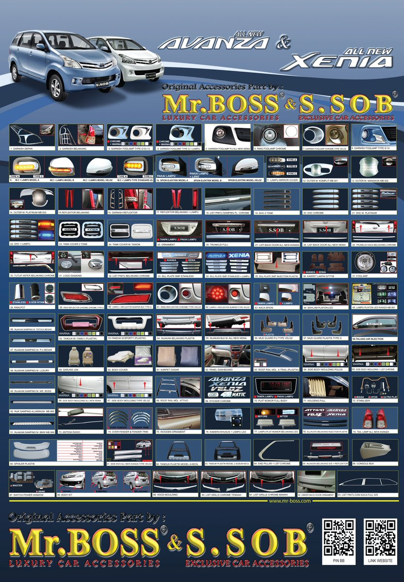 Auto Car Accessories Bossmewah Twitter