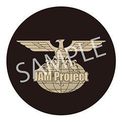 新しいJAMのアルバムのロゴがどうみてもショッカーなんだけどついに遠藤さんは高い身体能力を認められて改造されてしまったのかな? https://t.co/HfX5EUZxfM