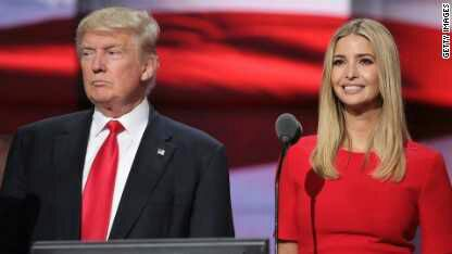 news ivanka trump defends father groper