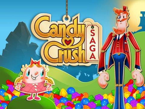 Thumbnail for Candy Crush Saga