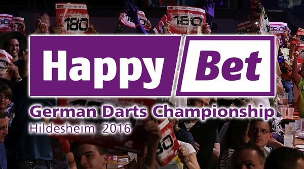 STREAMING | Today the years final European Tour event starts - watch all the action at LIVEPDC.TV - pdc.tv/news/article/8…