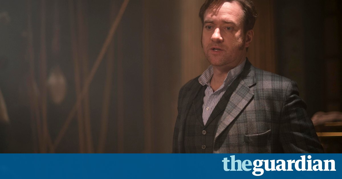 Ripper Street: a ridiculously underrated Victorian crime thriller https://t.co/VnU6vVxXax https://t.co/ykZhbOv0Kd