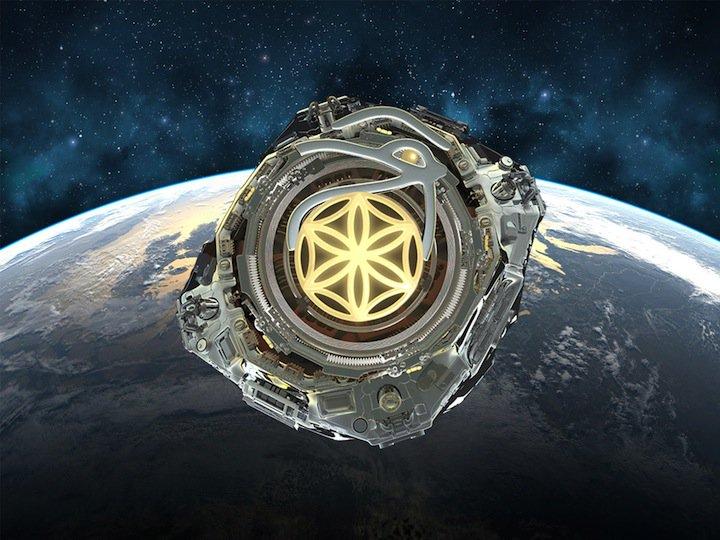 宇宙国家「アスガルディア」構想が始動:軌道上から地球を防衛、国民も募集中 #宇宙  https://t.co/TIhwXjdjhw https://t.co/HazbSry5GC