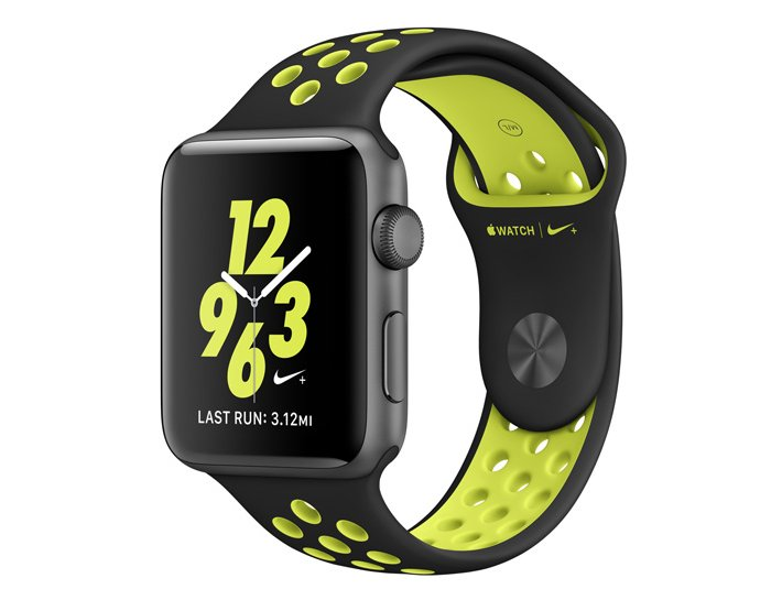 The Nike+ Apple Watch is coming October 28