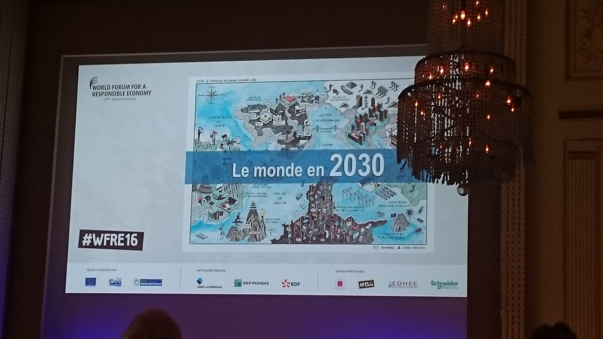 Thumbnail for World Forum 2016 : La croisière responsable !