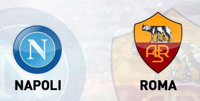 DIRETTA NAPOLI-ROMA Streaming Gratis su TV Oggi 15 ottobre 2016