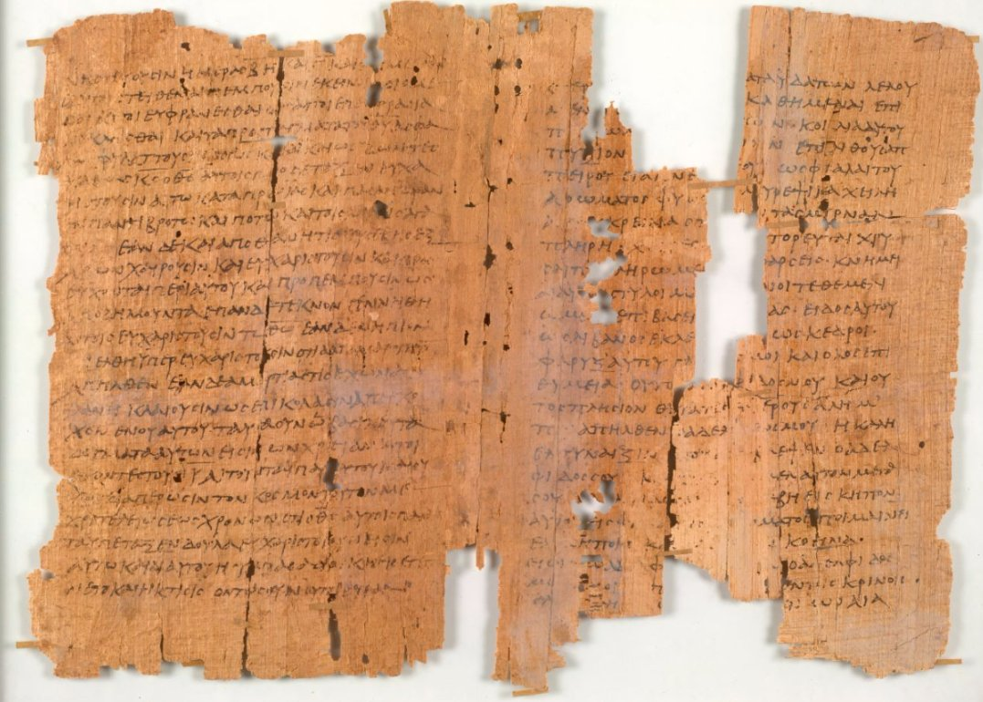 Medieval Manuscripts on Twitter: