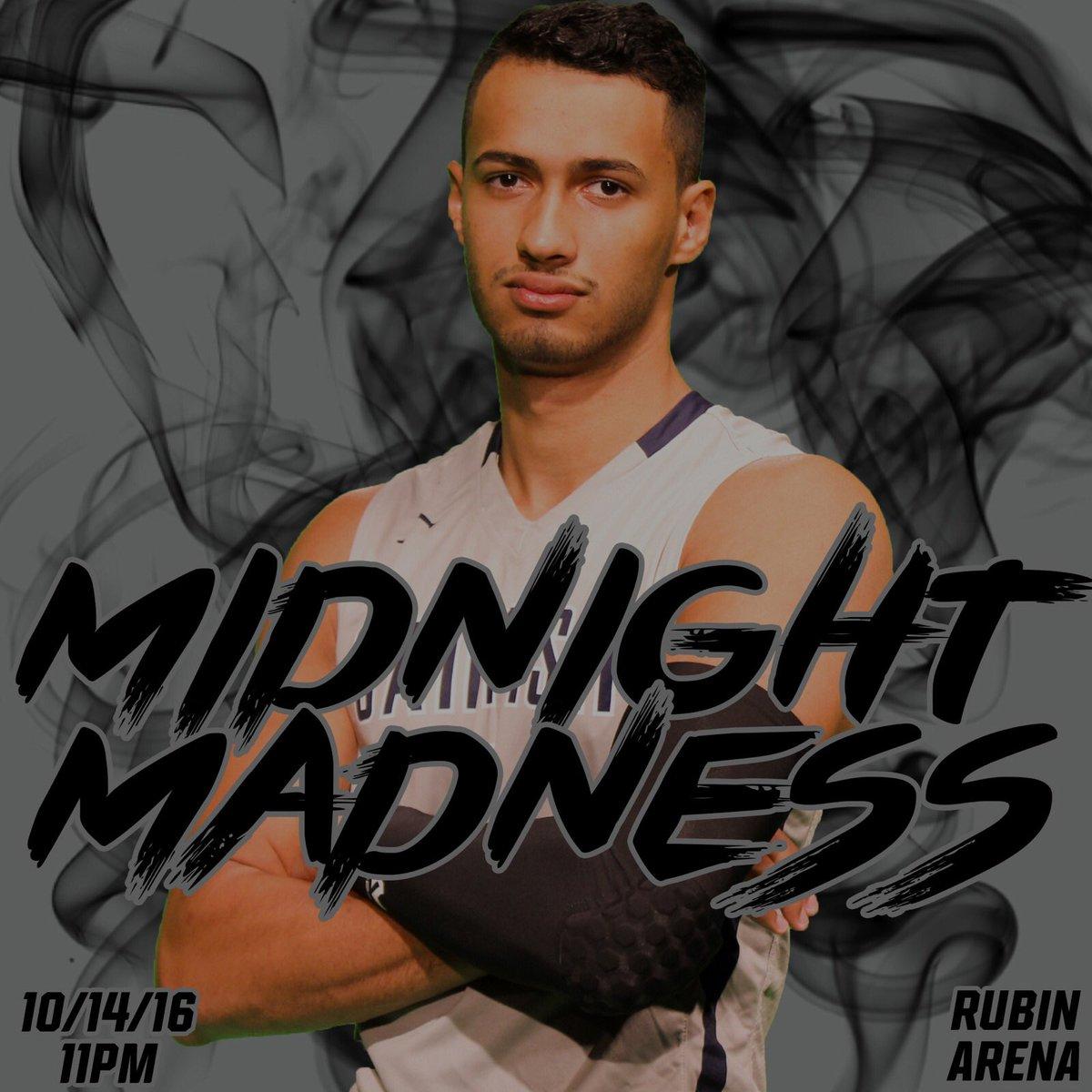 Too pumped for tonight. #MidnightMadness @SailfishMBB @SailfishWBB @SailfishFanatic https://t.co/6IhAlkFluv