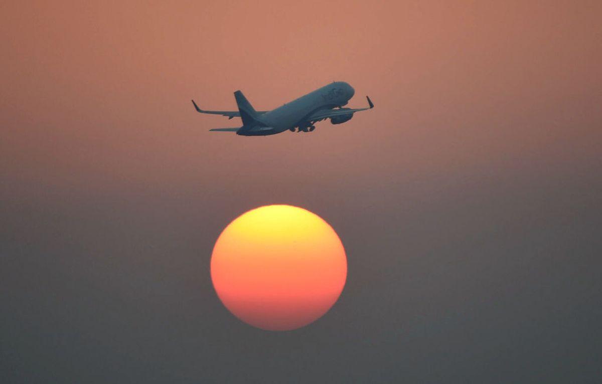 A weak deal on airplane emissions https://t.co/TF54FWTKiF https://t.co/gABCcahseA