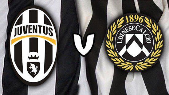 Dove vedere JUVENTUS-UDINESE Streaming Video