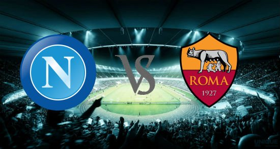 NAPOLI ROMA ROJADIRECTA Video Streaming: come vedere la partita gratis in Diretta TV.