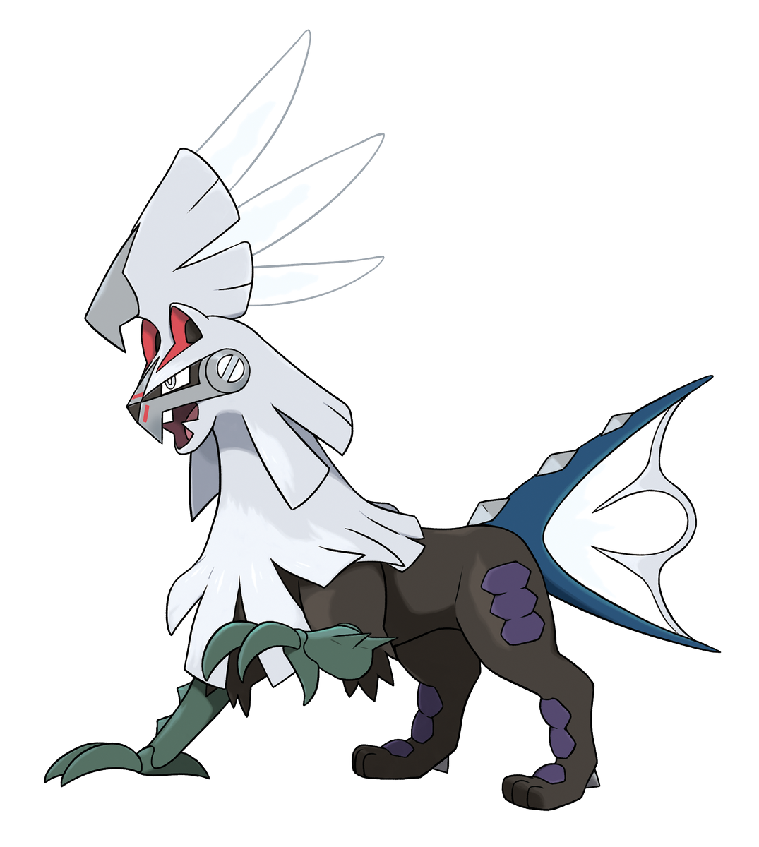 Image result for silvally serebii