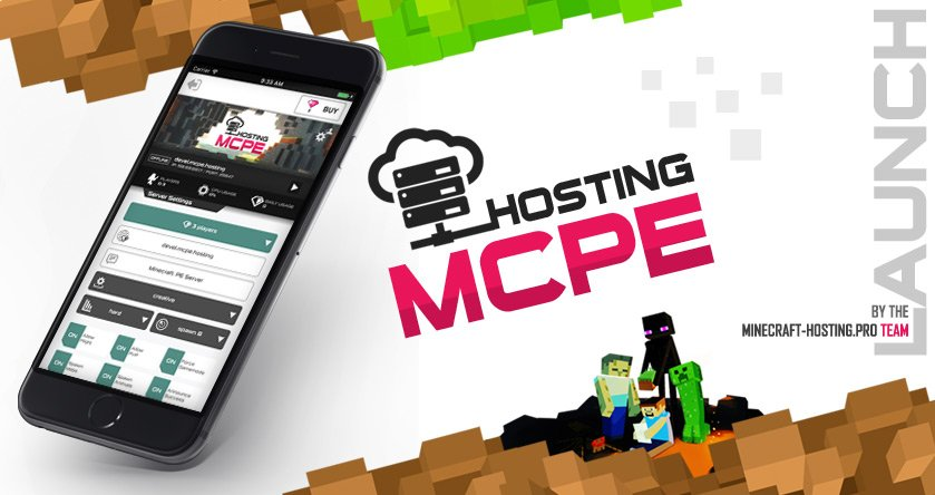 free minecraft pe server hosting