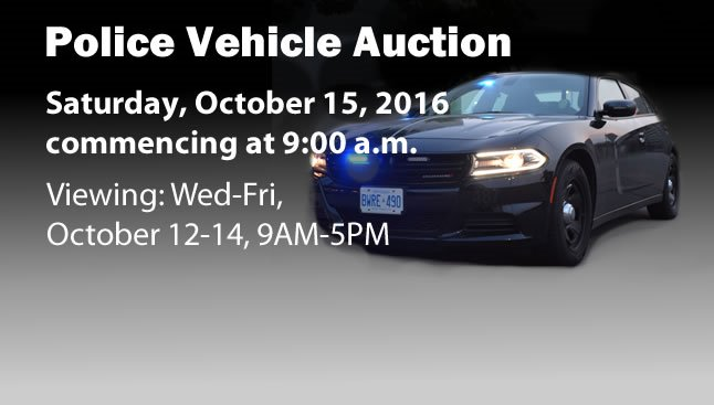 Police Car Auction Toronto >> Peel Regional Police On Twitter Prp Police Vehicle