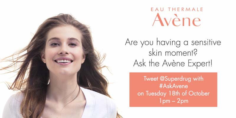 avene products ireland