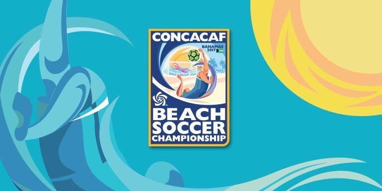 Campeonato de CONCACAF 2017 en Bahamas. CuvWkwoWIAEufYd