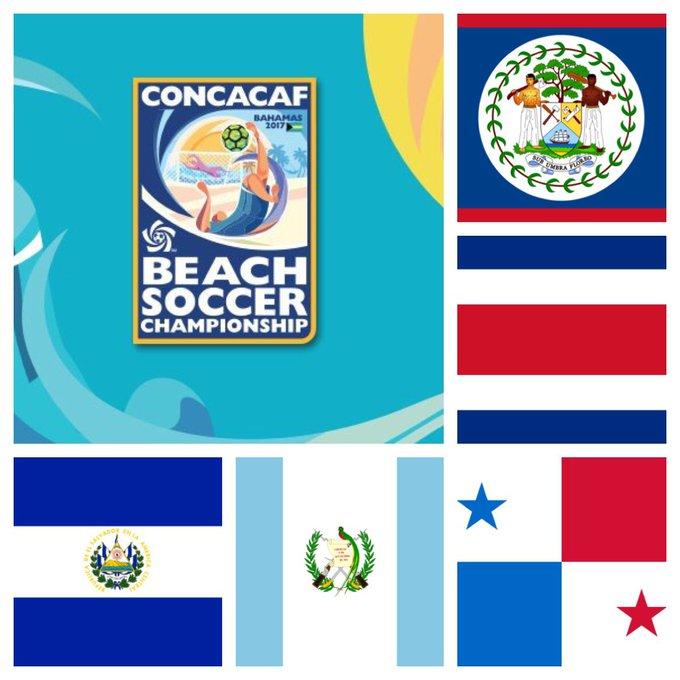 Campeonato de CONCACAF 2017 en Bahamas. CuvZO2lWgAE_wr_