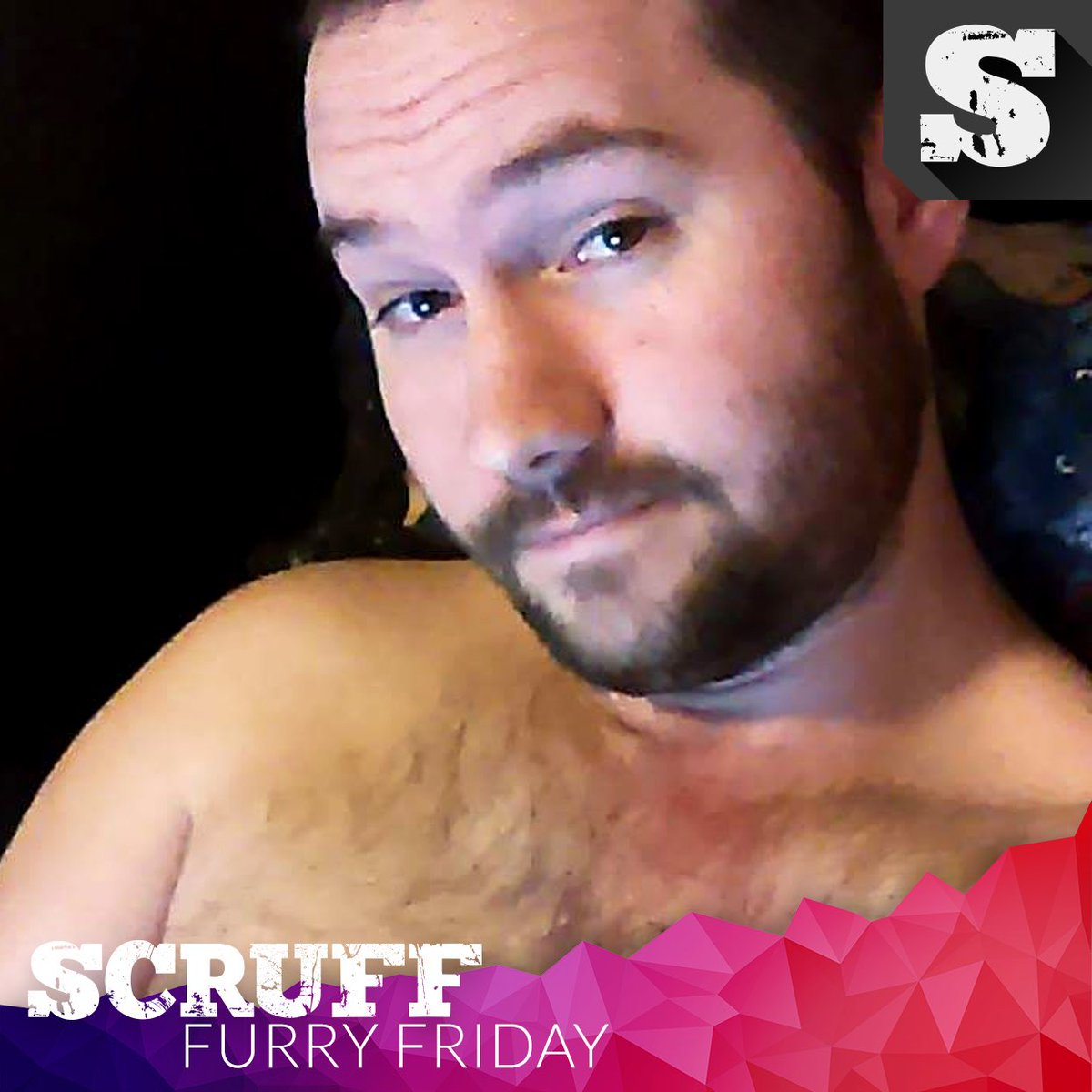 would you meet scruff