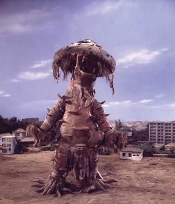 """魔王ルシファー en Twitter: """"#きのこの日 【キノコ怪獣マシュラ ..."""