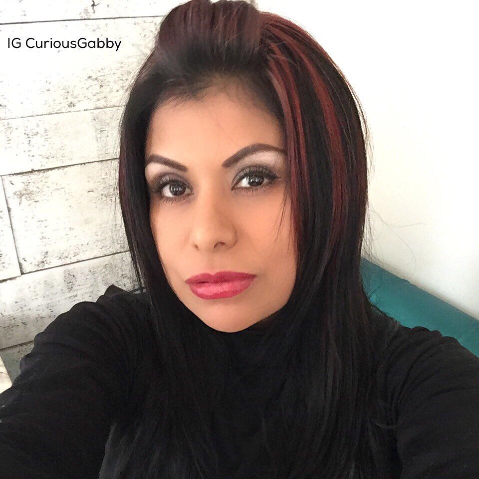 Gabby Quinteros Nude Photos 38