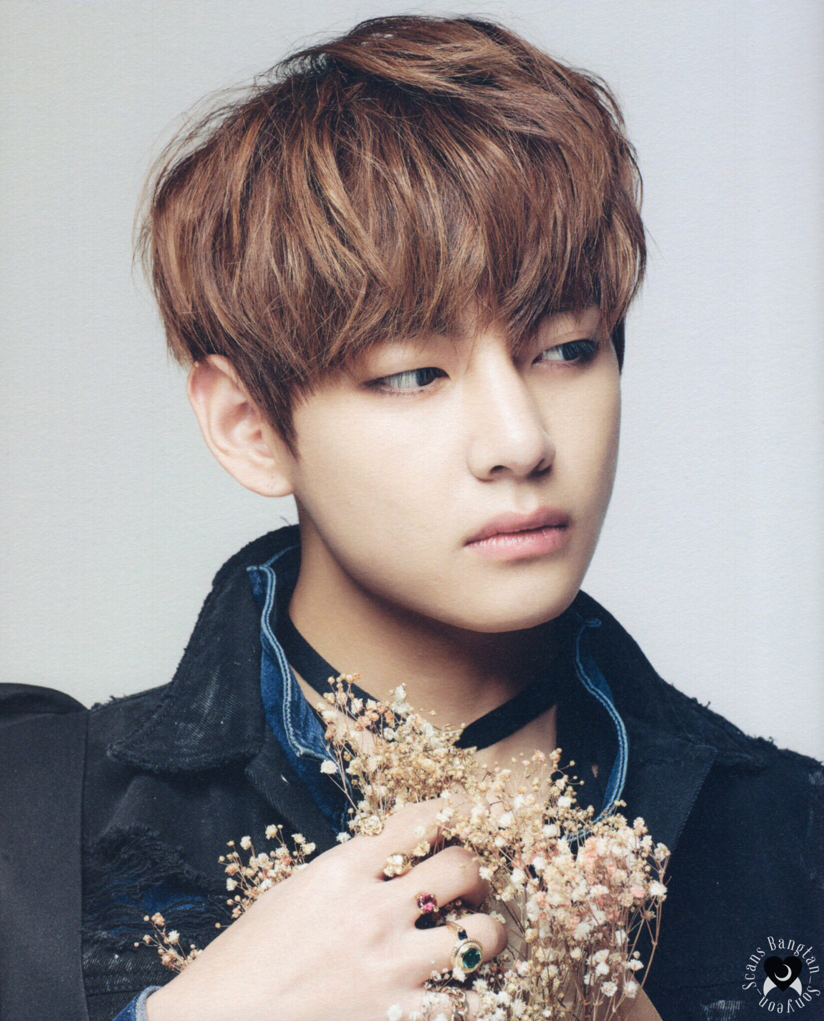 """Bangtan_Sonyeon_Scan On Twitter: """"My Scans Must Credit Me"""