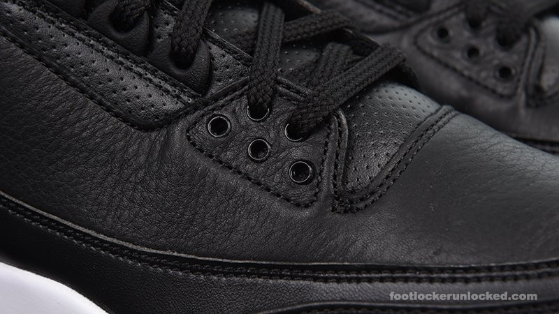 d8c58cf0bba8 A detailed look at the Air  Jordan 3 Retro  Cyber Monday . Available  tomorrow.