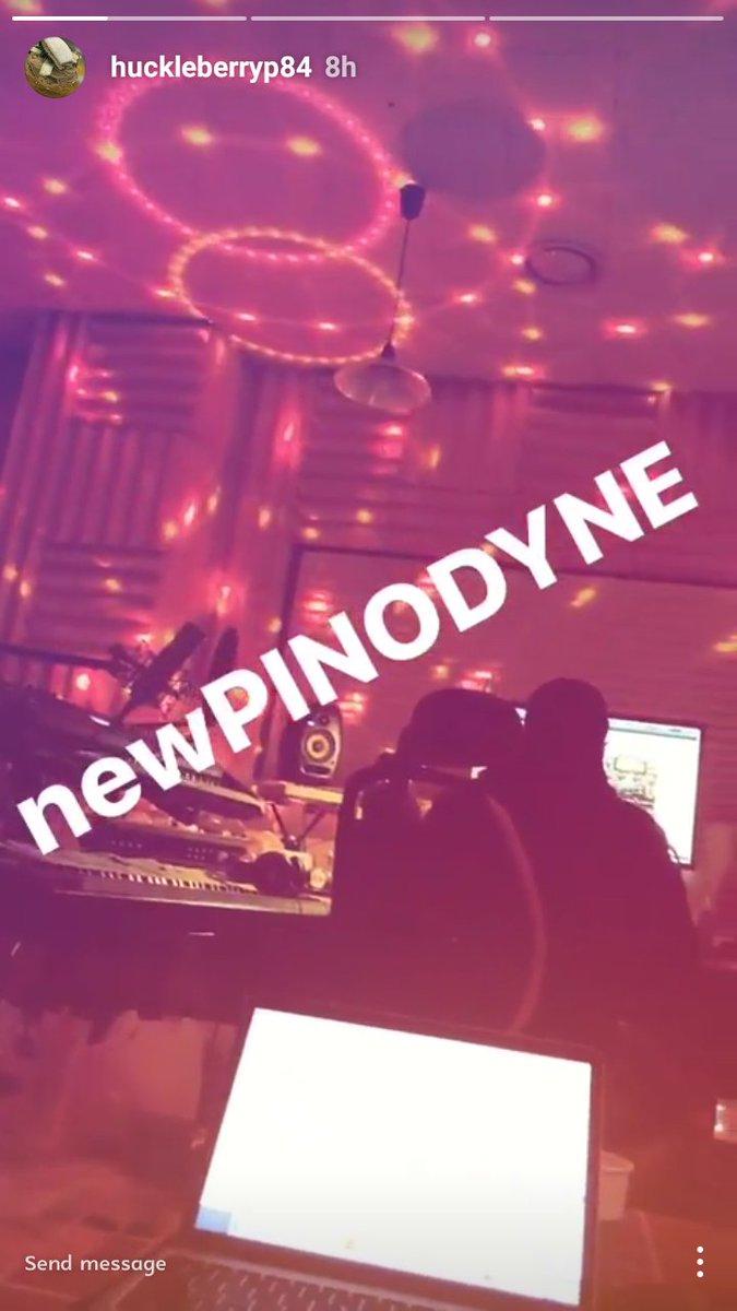 pinodyne good night