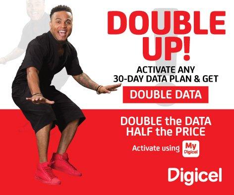 Digicel Antigua Top-up: International mobile refill
