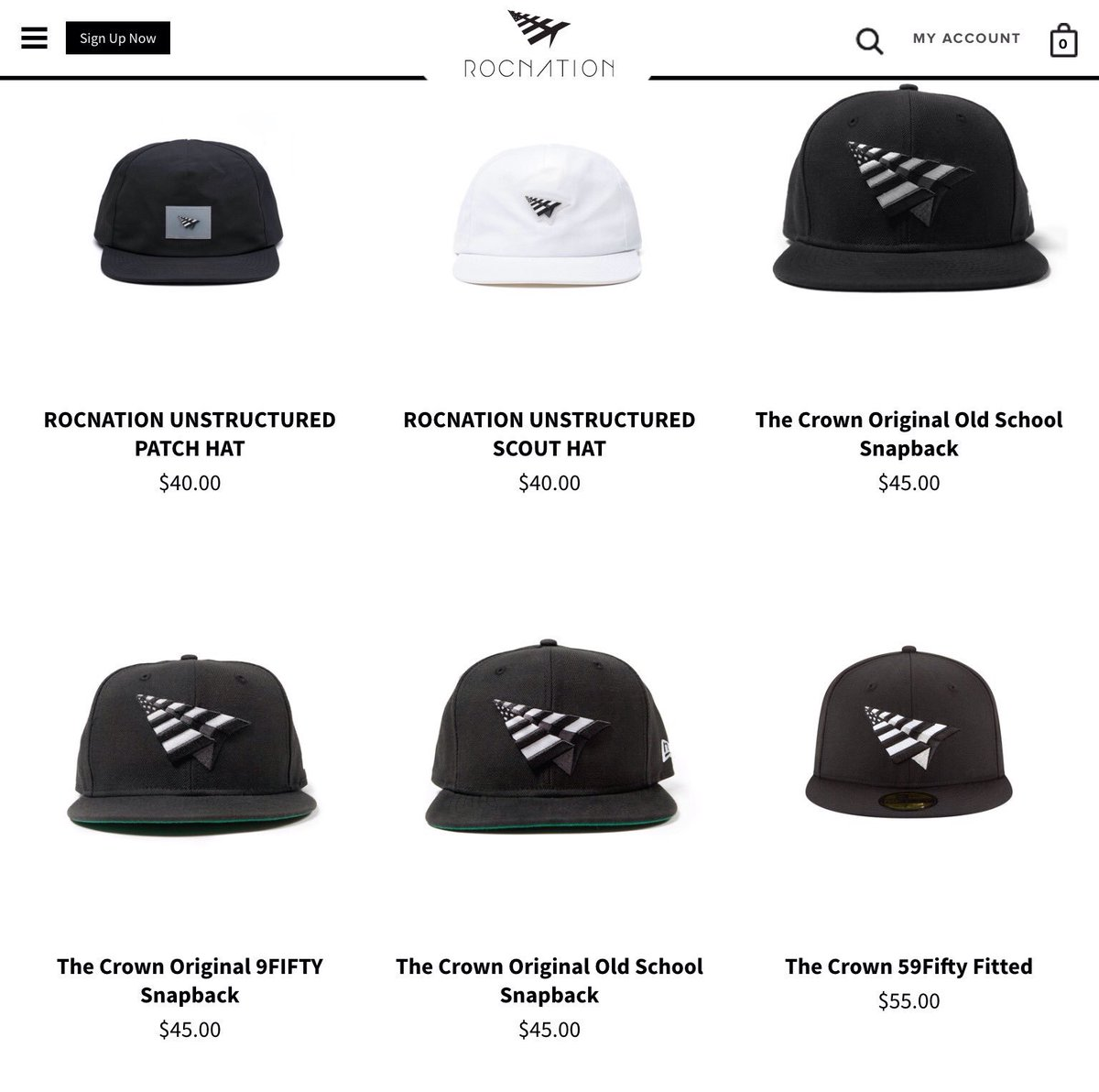 3492b35a2d6640 jlin7 wearing the roc nation hat confirms his co agent roger montgomery is  now part of