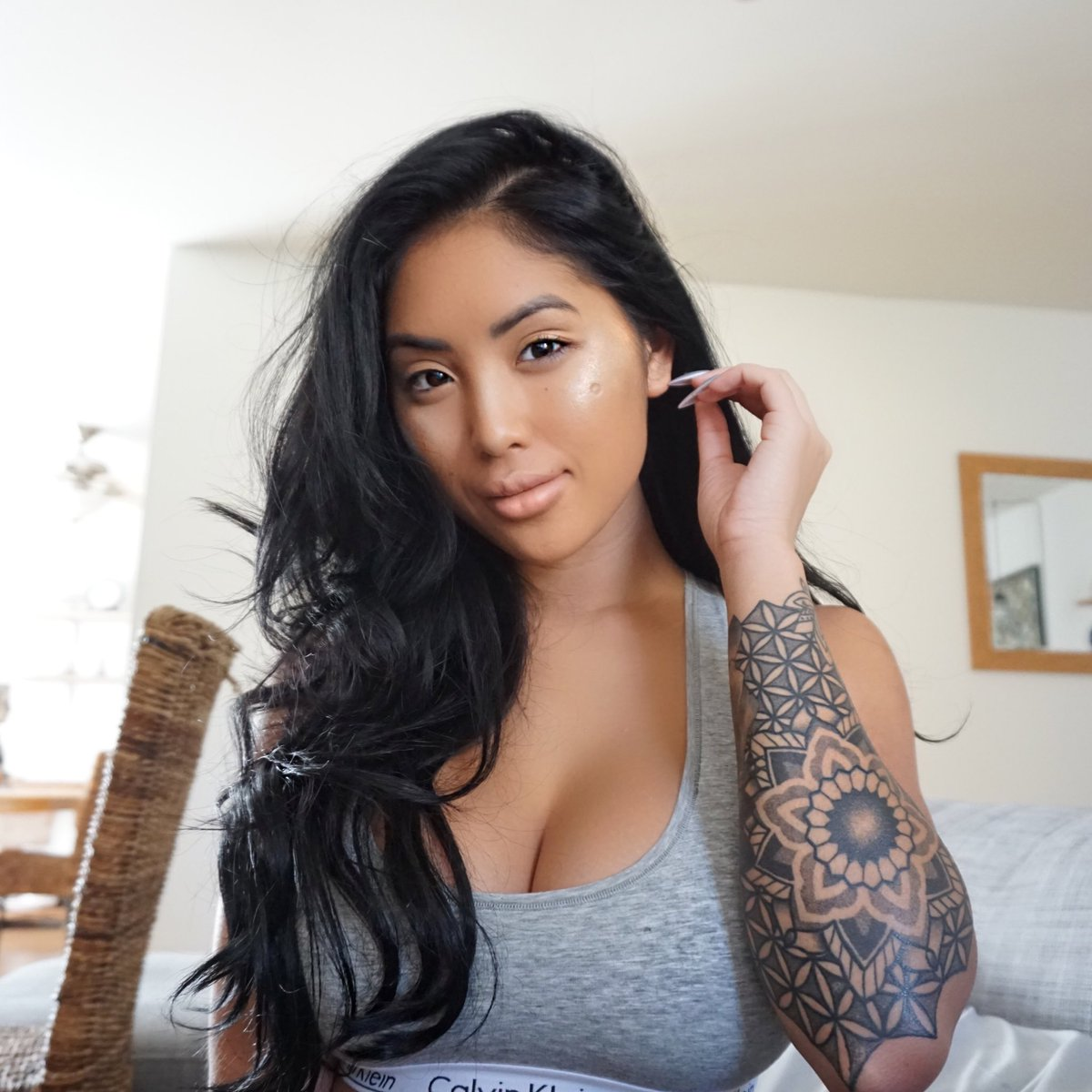 nudes Marie Madore (12 fotos) Fappening, Instagram, braless