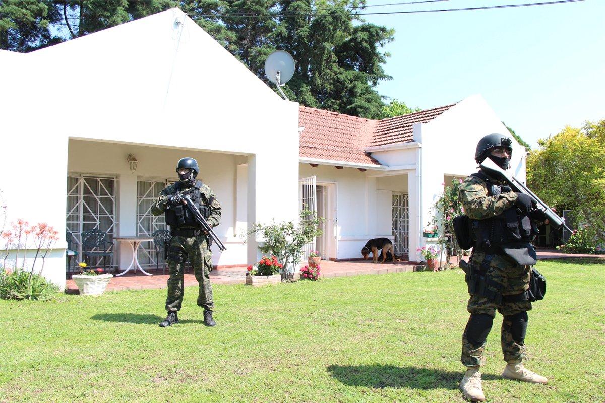 #Rosario Fuerte cruce entre el socialismo y exfuncionarios por la causa por delitos económicos  ➡️ http://bit.ly/2dDb2a4