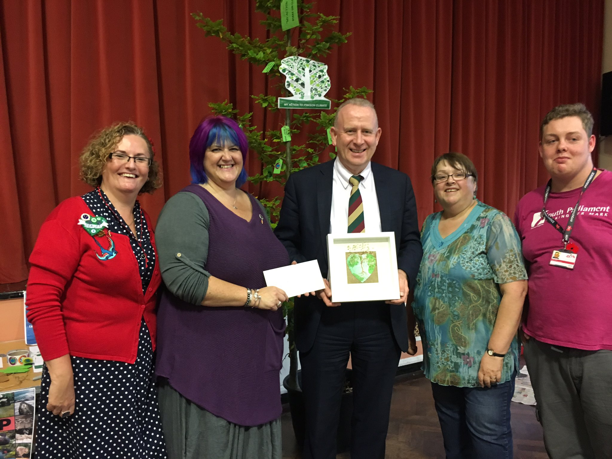 @RuncornWI @TheCCoalition @WomensInstitute @christian_aid thank you for inviting me to your event, look forward to the next one. https://t.co/2Ge4o9tXSA