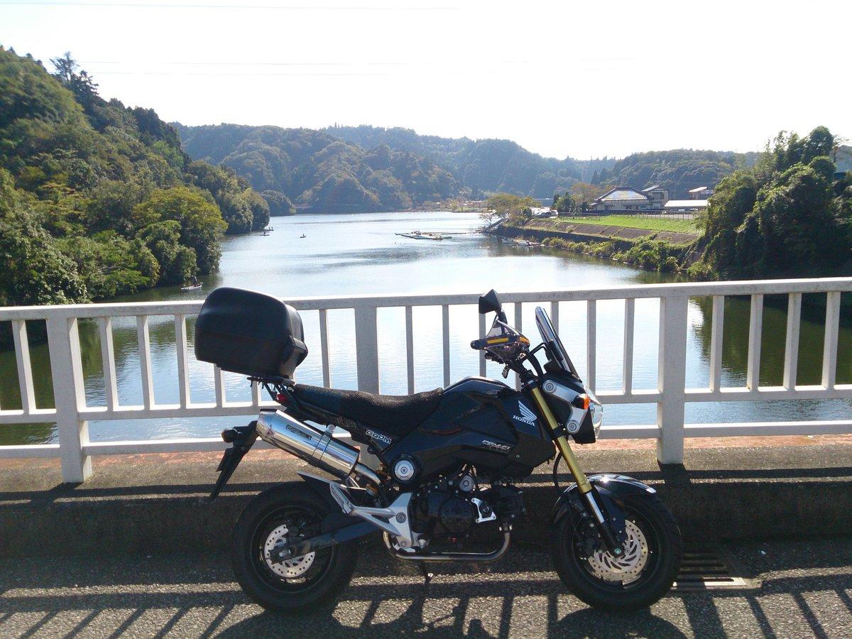 亀山 湖 天気