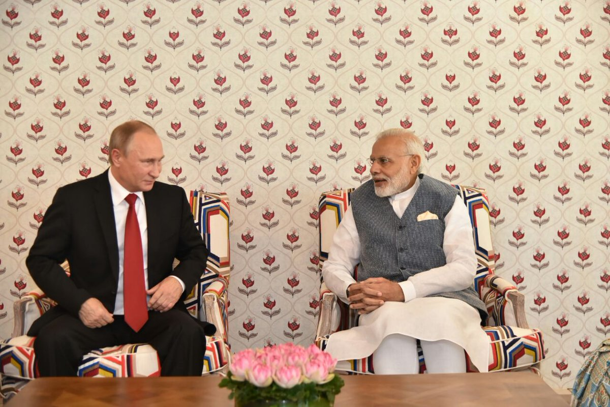Hope to sign  Fifth Generation Fighter Aircraft deal with India by year end: Russia