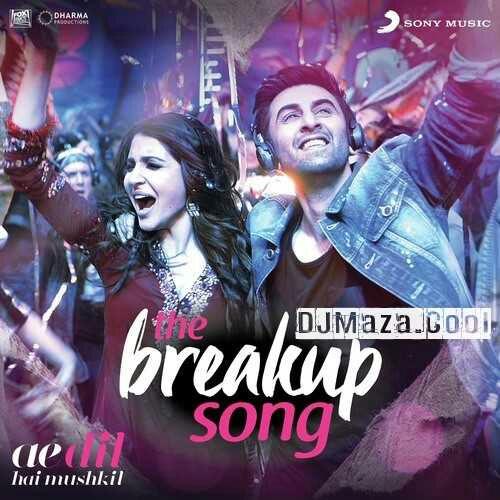the breakup song - 640×640