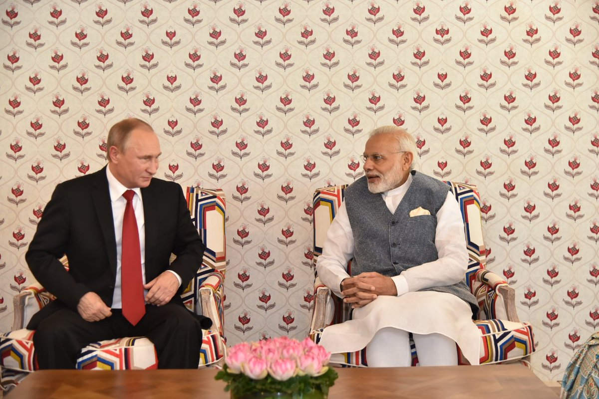 India, Russia give go ahead for two more units at Kudankulam