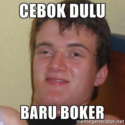 Meme Lucu Indonesia Indomemecom Twitter