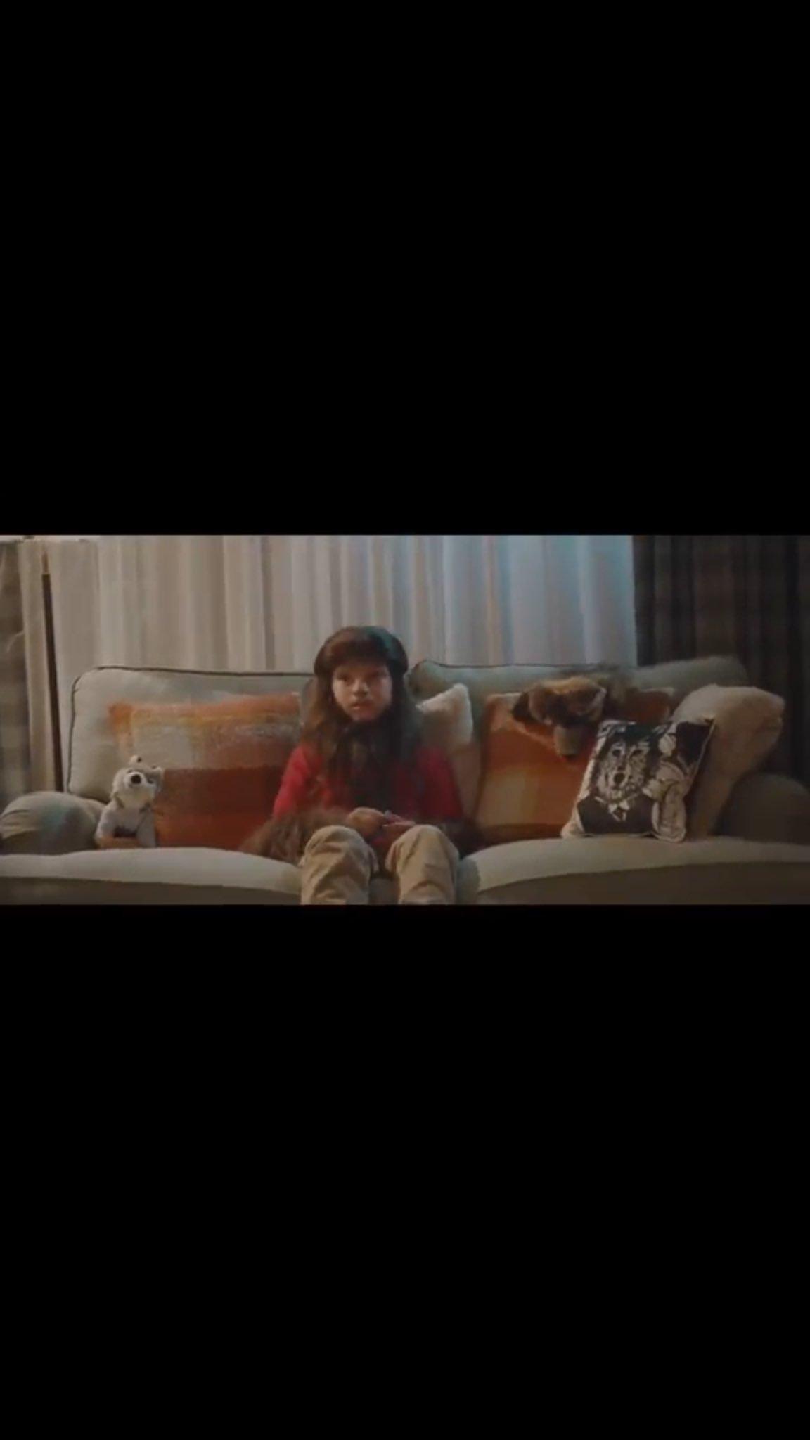 Love this ad. Big ups t' Teen Wolf https://t.co/KjkemRKWlu