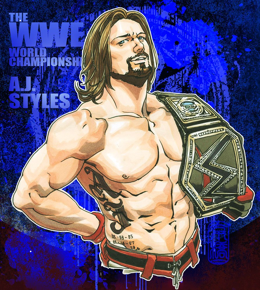 AJStylesOrg photo