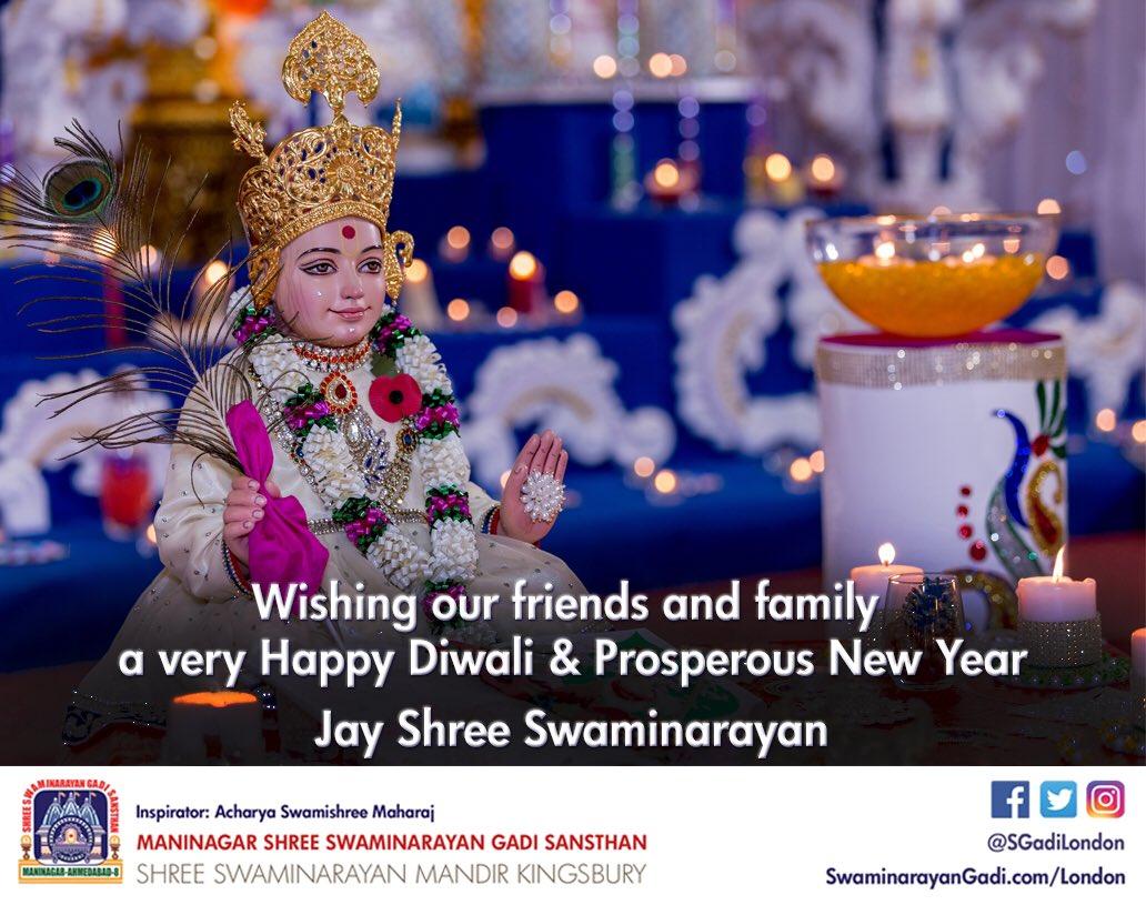 Happy New Year Jay Swaminarayan 17